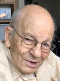 Warren Werner Hirsch