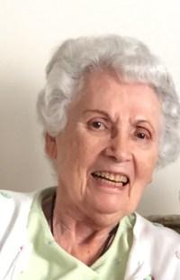 Mildred Cohn