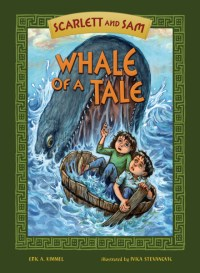 """Cover of """"Whale of a Tale"""""""