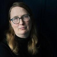 Author Goldie Goldbloom