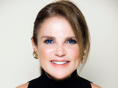 Tovah Feldshuh (Photo/Courtesy Feinstein's at the Nikko)