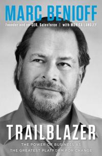 """cover art for """"Trailblazer"""""""