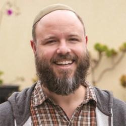 Rabbi Zac Kamenetz
