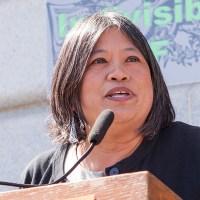 San Francisco City Supervisor Sandra Lee Fewer (Wikimedia/Pax Ahimsa Gethen)