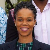Olga Meshoe Washington