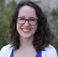 Rabbi Sarah Joselow Parris
