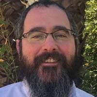 Rabbi Gedalia Potash