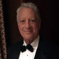 headshot of Alan James Sternberg