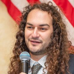 Photo of Adam Swig