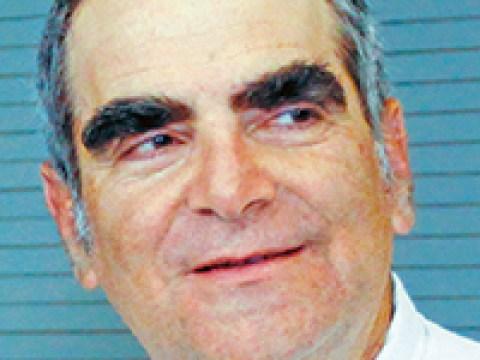 Rabbi Dan Goldblatt