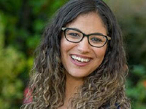 Rabbi Lisa Kingston