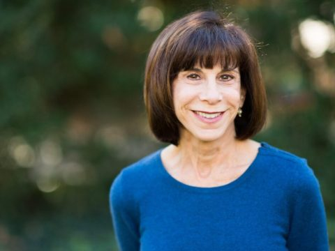 Kathy Manning lost in 2018 but is now favored to win after a court redrew North Carolina's districts. (Photo/Courtesy Kathy Manning for Congress)