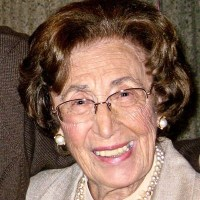 Ruth Franceska Coen