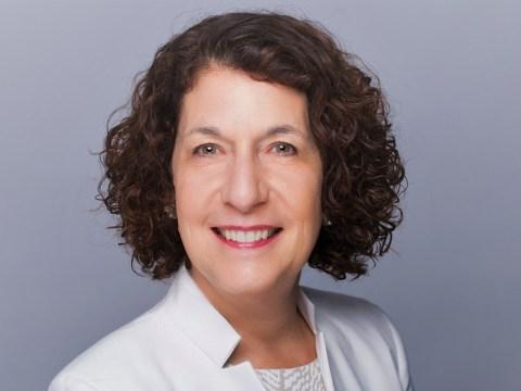 Dr. Susan Buchbinder