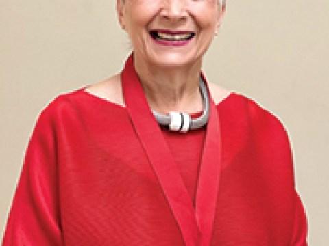 Sheri Greenawald