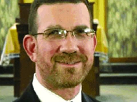 Rabbi Evan Rubin