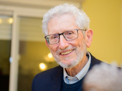 Dr. Saul Wasserman