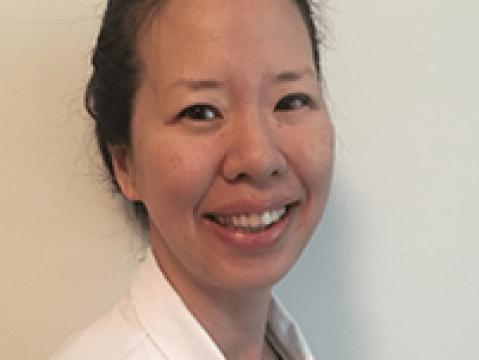 Dr. Candace Kim