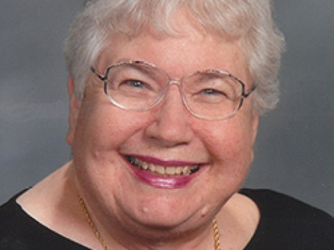 Mary Drabkin