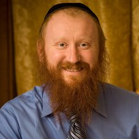Rabbi Shimon Margolin