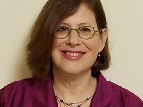 Naomi Saks