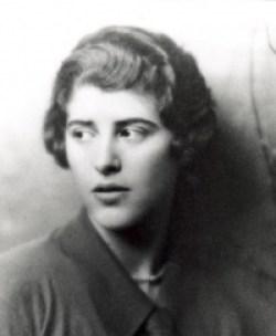 Dame Miriam Louisa Rothschild