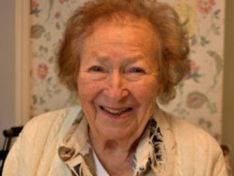 Zelda Levin