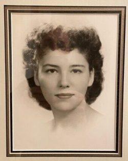 Iris June Tandler