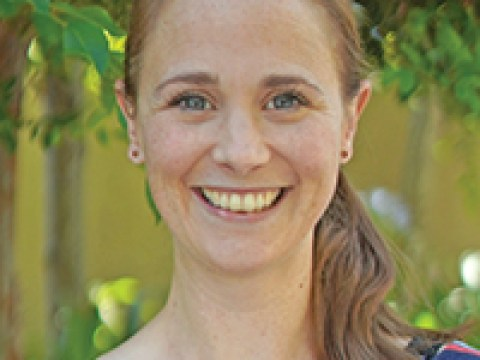 Anne Marie Ullman
