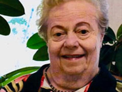Marjorie S. Cohen