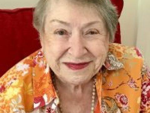Marilyn R. Goldfarb