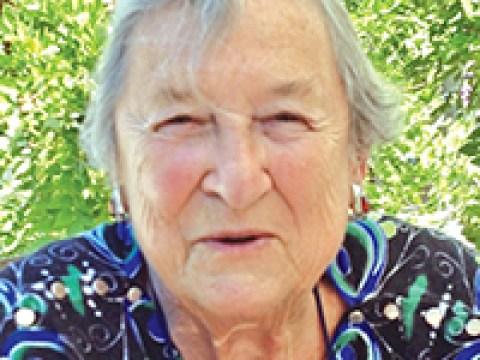 Ruth Kagan