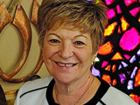 Rabbi Annette Koch