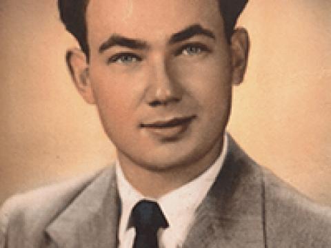 Herbert Curt Heller