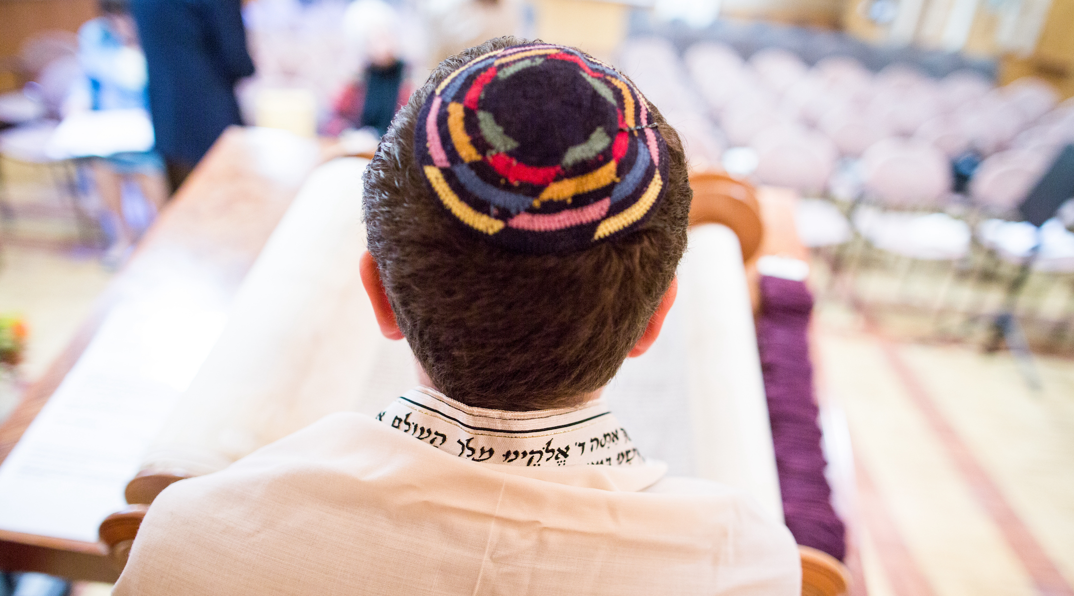 Give yourself some credit this year with this positive Yom Kippur prayer – J. - The Jewish News of Northern California