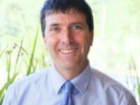 Dean Goldfein, head of school at Contra Costa Jewish Day School.