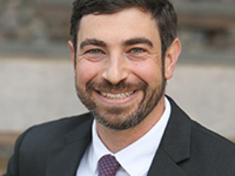 Rabbi Ira Rosenberg