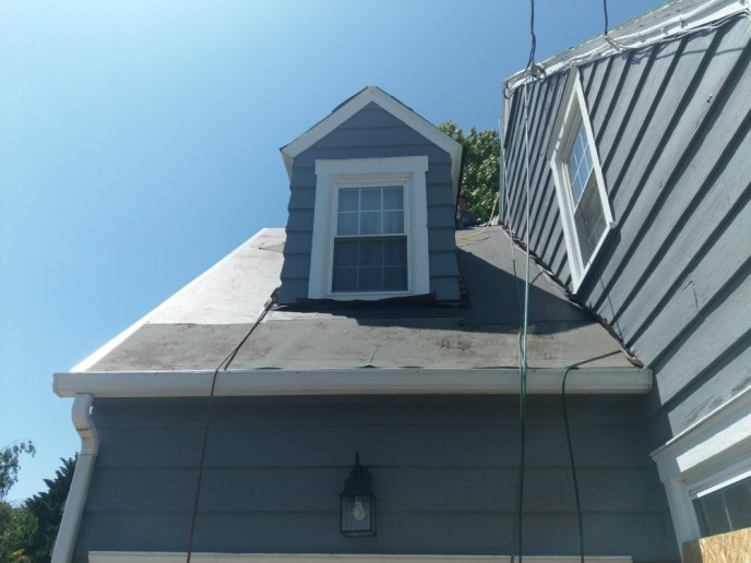 Flashing, Waterproofing, Drip Edge, Felt Paper Installation York County PA Roofing by JWE in New Freedom PA 17349