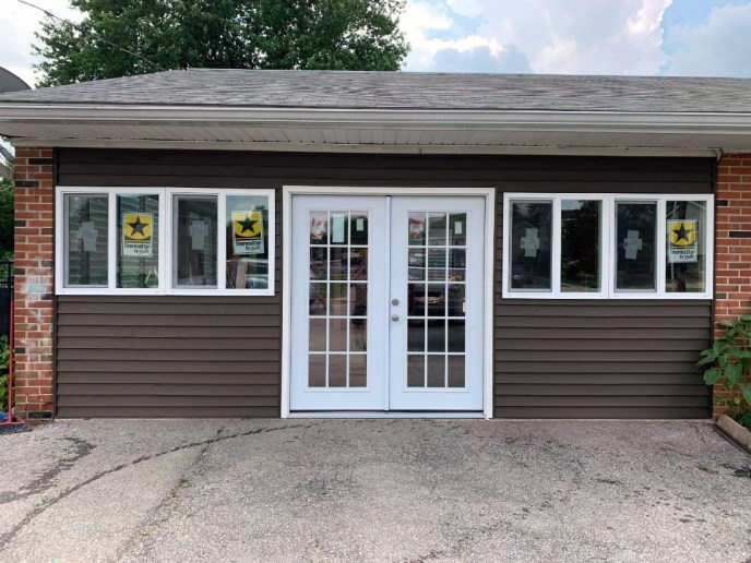 Garage Addition Remodeling Service in Hanover PA by JWE
