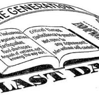 Generation - How the JW Teaching Disproves the JW Teaching