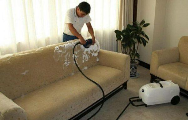شركة تنظيف منازل بالبخار بمكه