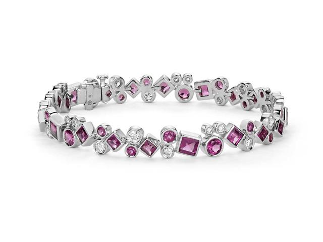 san diego custom bracelet jewelry design