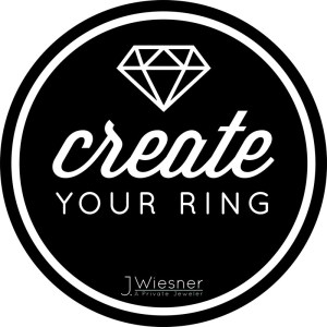 create your own custom engagement ring in san diego