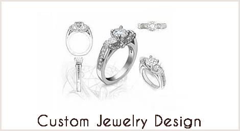 san diego custom jewelry design service