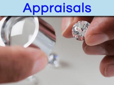 jewelry appraisal service la jolla san diego