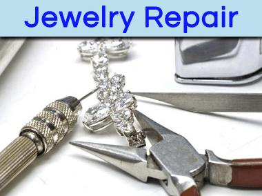 jewelry repair service la jolla san diego