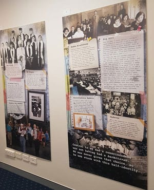 South African Jewish history on show » J-Wire