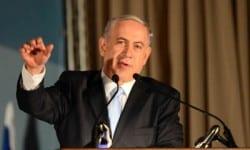 Prime Minister Benjamin Netanyahu        Photo: Henry Benjamin