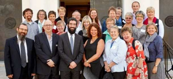 Interfaith group