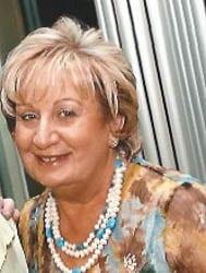 Delysia Pahoff